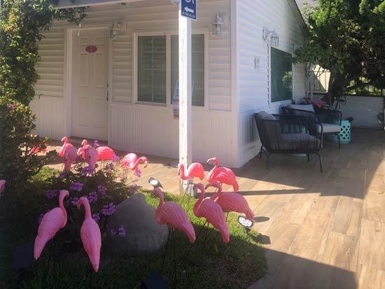 El Rancho Motel Coronado